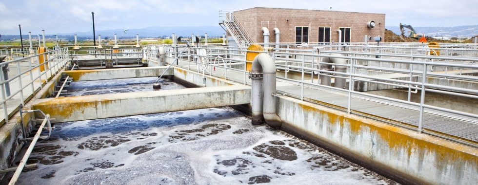 The Activated Sludge Process | Cropaia