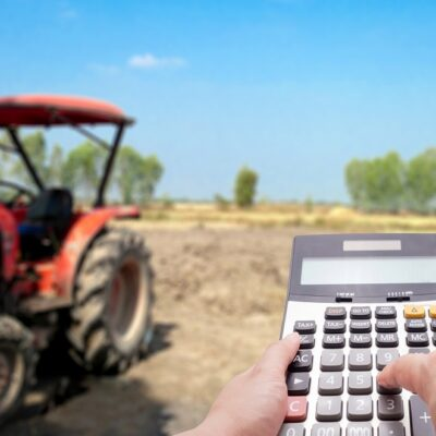 Agriculture calculations and conversions