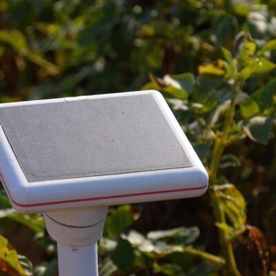 Soil sensor